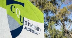 Tư vấn du học Úc - Trường Đại học Central Queensland