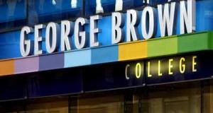 Tư vấn du học Canada - Trường George Brown College