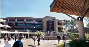 Tư vấn du học Miễn Phí - Trường đại học Wollongong của Úc