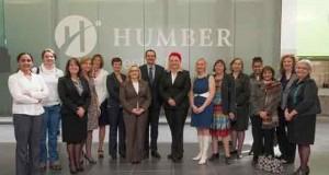Tư vấn du học Canada - Trường cao đẳng Humber