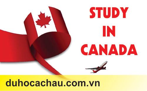 Tư vấn du học Canada