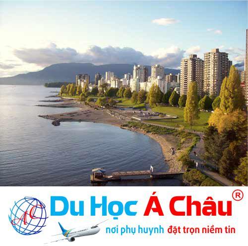 Tư vấn du học Canada tại Vancouver chuyên ngành nghệ thuật