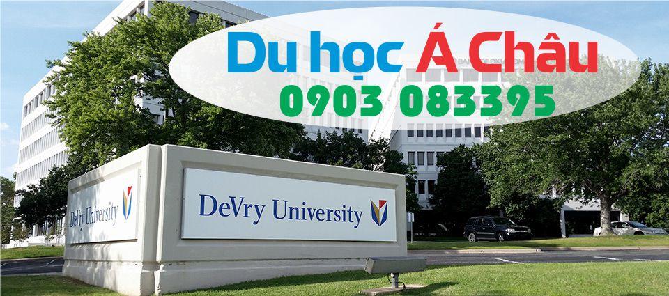 Trường đại học DeVry