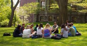 Du học Mỹ trường Massachusetts 2016