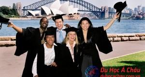 du học Úc, công ty tư vấn du học úc uy tín