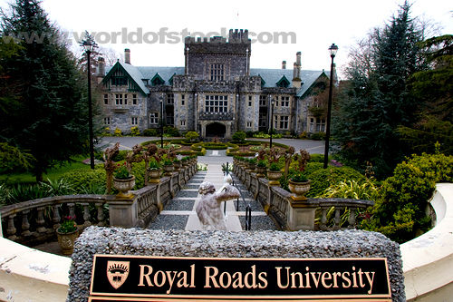 du-hoc-canada-voi-royal-roads
