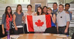 Du học Canada SDS 2018