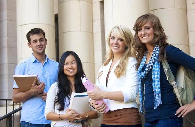 thông tin du học Úc